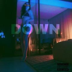 DOWN(PROD.BLANCO)