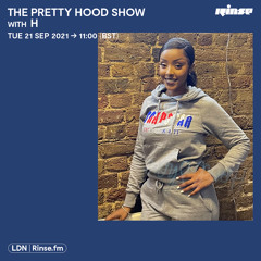 The Pretty Hood with H - 21 September 2021