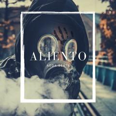 Aliento - Adda Beats [En Venta/For Sale]