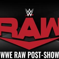WWE RAW Post-Show - WrestleZone Podcast (9/21/21