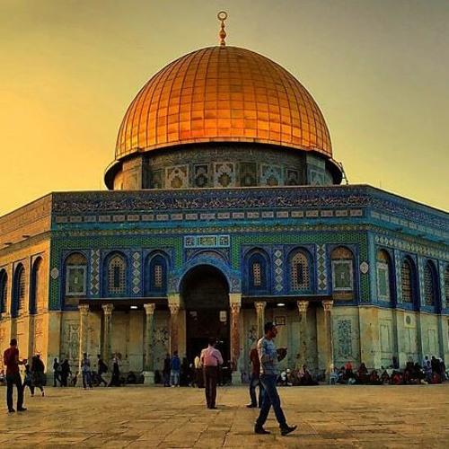 || يابا القدس نادت || فرقة الوعد للفن الإسلامي