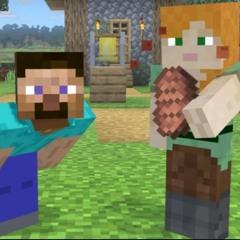 Steve's Type Beat [ Minecraft Remix ] NicoTeenLow