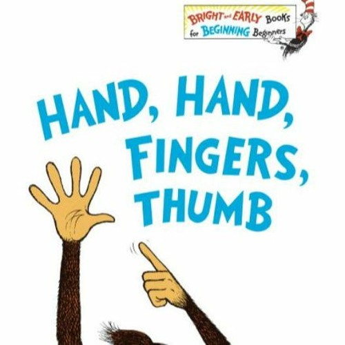 Episode 123 - Hand, Hand, Fingers, Thumb