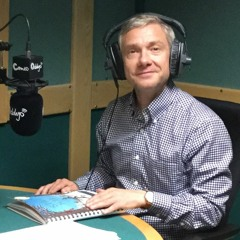 Thursday Celebrity Spotlight - Martin Freeman chats about the actor's viewpoint