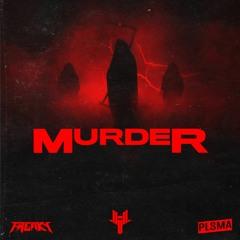 FREAKY & PLSMA - MURDER
