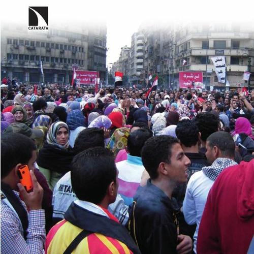 """Presentación del libro """"Movilizaciones Populares tras las Primaveras Árabes (2011-2021)"""""""