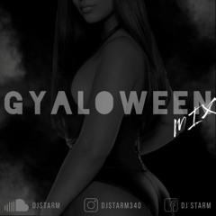 Gyaloween Promo Mix by DJ Starm