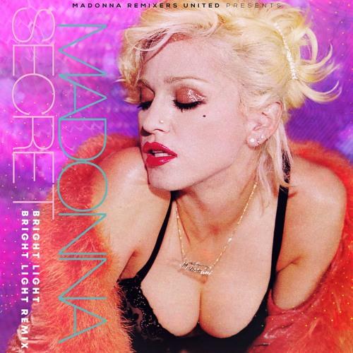 Madonna - Secret (Bright Light Bright Light Remix)