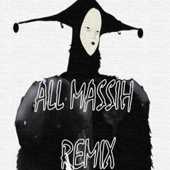 Skrillex, Noisia, Josh Pan & Dylan Brady - Supersonic (All Massih Remix)
