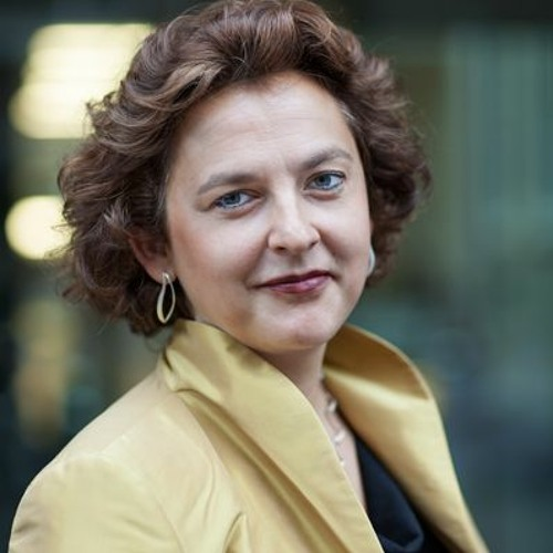 Episode with Prof. Tine de Moor, researcher on collective actions