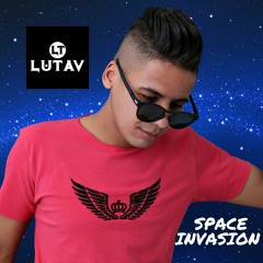 Lutav - Space Invasion (Extended Mix)
