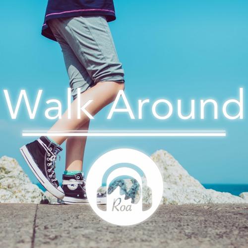 Walk Around - Roa