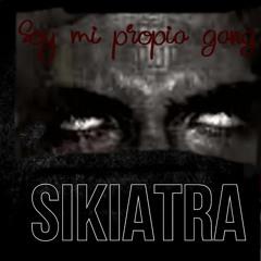 GANG_BEATS_SIKI BEAT CLASIC MUSICA POR AMOR DOBLE SENTIDO- SIKIATRA