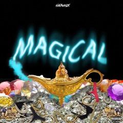 Harman2x - Magical