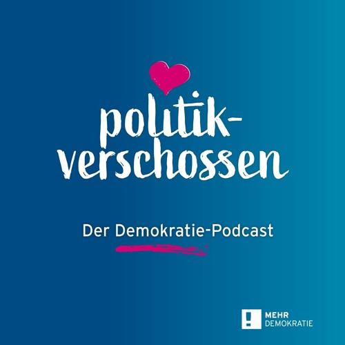 politikverschossen – der Demokratie-Podcast