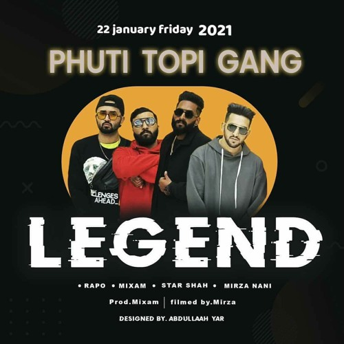 Puthi Topi Gang  WE KNOW Mp3 Song Download