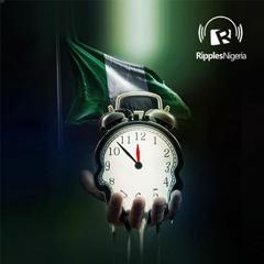 NIGERIA IN ONE MINUTE, JUNE 23, 2021