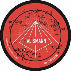 TALISMANN - TRIXE