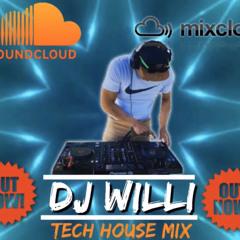 Tech House Mix (2020)
