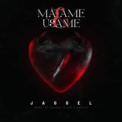 Jaggel - Mátame & Úsame ( Official Audio )