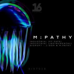 J-DOK & M:Pathy - Disrupt