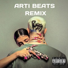 ЕГОР КРИД feat. OG Buda - Здравствуйте [Arti Beats Remix]