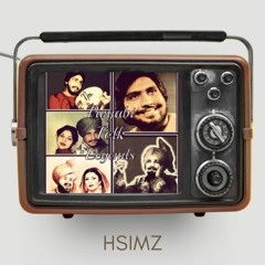 Dukhi Vibez Old School Edition (Hsimz)