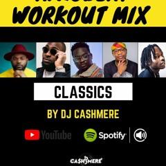 AFROBEAT Workout Mix 2021 | DJ CASHMERE