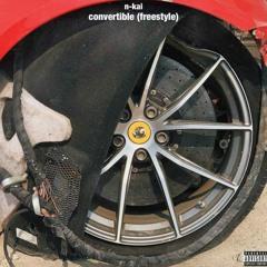 Convertible (Hatchback Freestyle) #SZNSATURDAYS