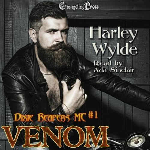 002 Venom Ch1 ACX - Retail Sample