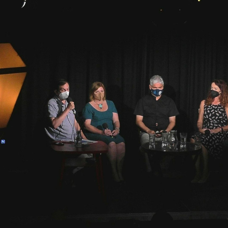 Diskusia Juraja Hipša: Tretia vlna pandémie – čo nás čaká?