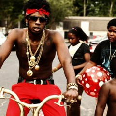 Trinidad James - All Gold Everything (creeplaceone remix)