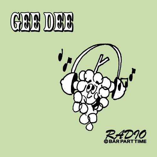 B.P.T. Radio 031: Gee Dee