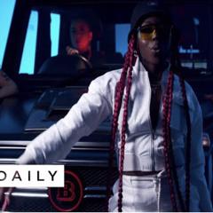 Alicia Raye x Smilez x Larry Alabi x Reggie x #A92 Dbo - Nobody 2.0 [Music Video] GRM Daily
