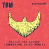 Harold van Lennep - Liberation (Kiso Remix)