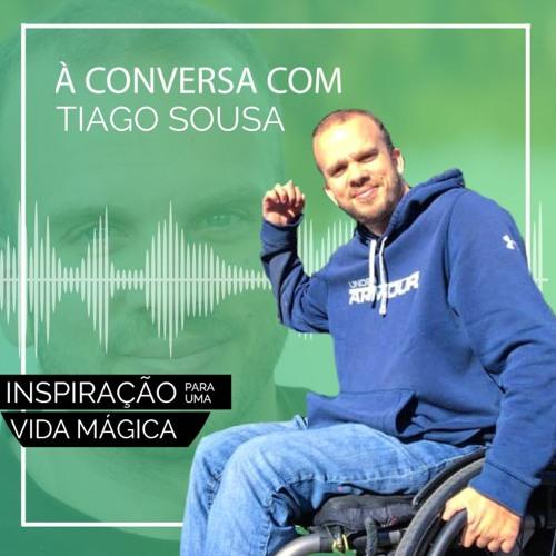 #156 À Conversa com Tiago Sousa: Uma Vida Celebrada