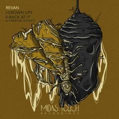 Revan & Primitive Instinct - Back At It [Premiere]