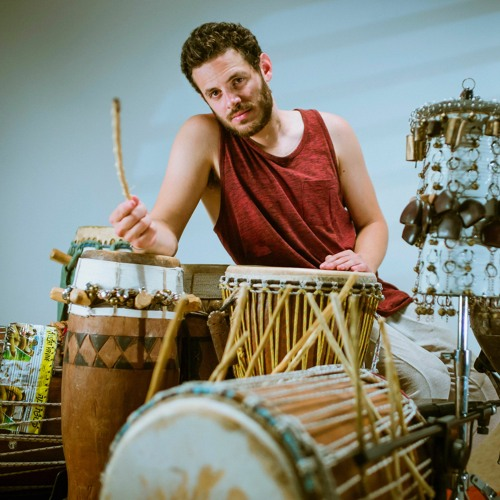 Ben Aylon - One Man Tribe Demo