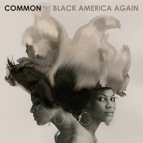 Black America Again (feat. Stevie Wonder)