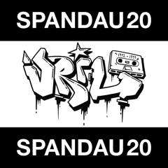 SPND20 Mixtape by Vril