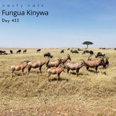 n a s t y  n a t e - Fungua Kinywa. Day 433
