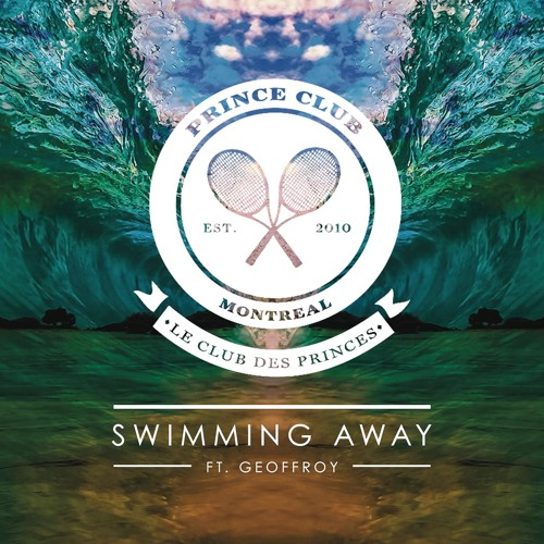 Swimming Away (feat. Geoffroy)