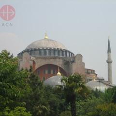 Türkei: KIRCHE IN NOT fordert Religionsfreiheit auf europäischem Niveau (2006)