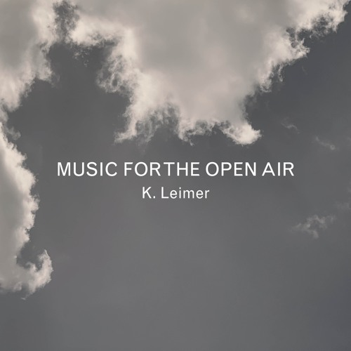 MUSIC FOR THE OPEN AIR