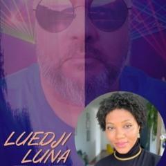 DJ MM Feat. Luedji Luna - Bom Mesmo É Estar Debaixo D'água (DJ MM Bootleg Mix 2021)