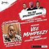 Download #LivetheTalk - Vee Mampeezy Mp3