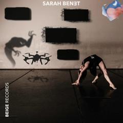 SARAH BEN3T - Black Boxes