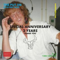 The Put On 023 w/ DJ Peet Need 13.08.2021