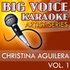 Candy Man (In the Style of Christina Aguilera) [Karaoke Version]