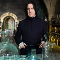 Snape's class